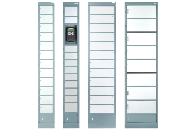 proxsafe lockers