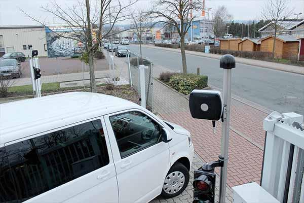 transpeed_vehicle_identification